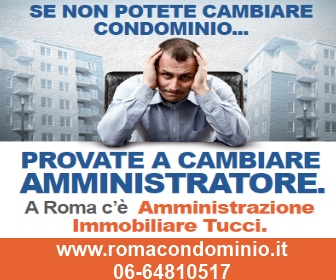 Nomina amministratore condominio telefona allo 06 64810517 - Amministratore condominio inadempiente ...